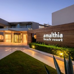 Amalthia Beach Resort b_1