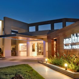 Amalthia Beach Resort  _8