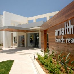 Amalthia Beach Resort  _4